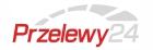 Płatności online Przelewy24